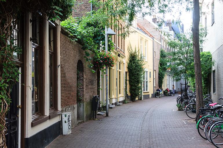 7straatjes in Arnhem
