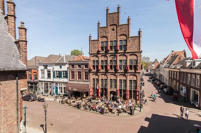 De Waag Doesburg