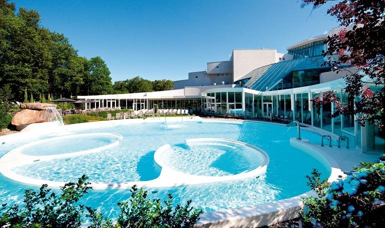 Sanadome Hotel&Spa