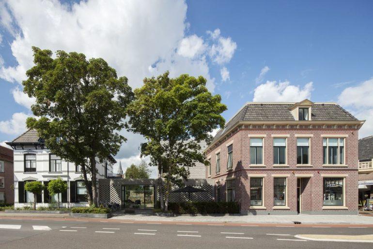 Villa Mondriaan