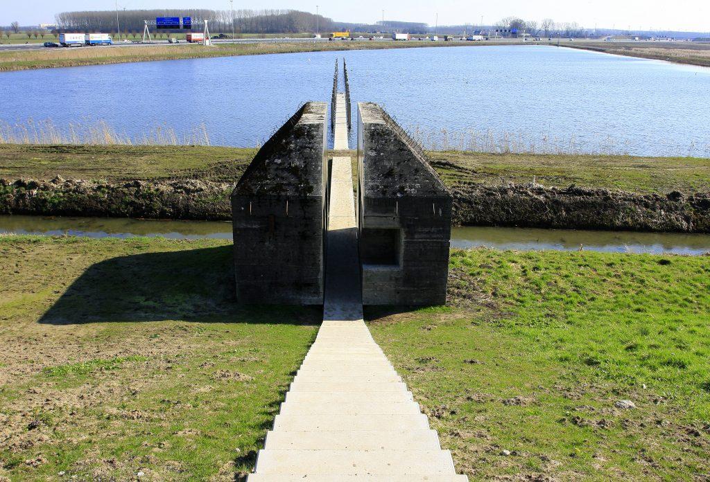 Bunker 599