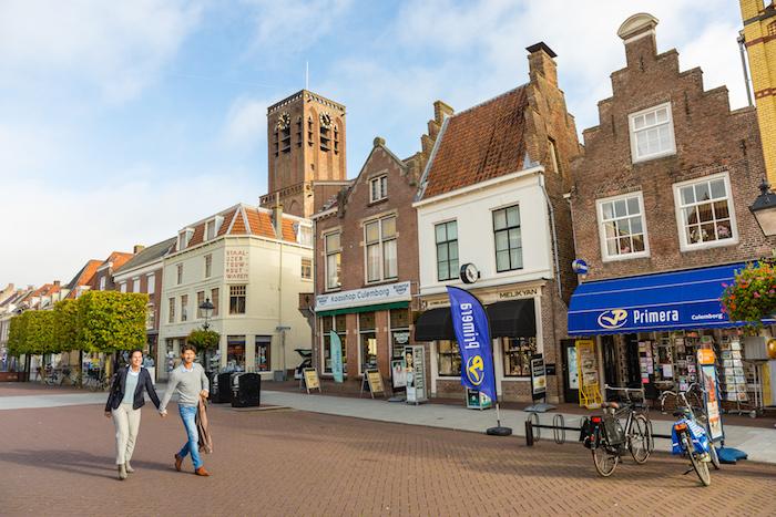 Winkelen in Culemborg