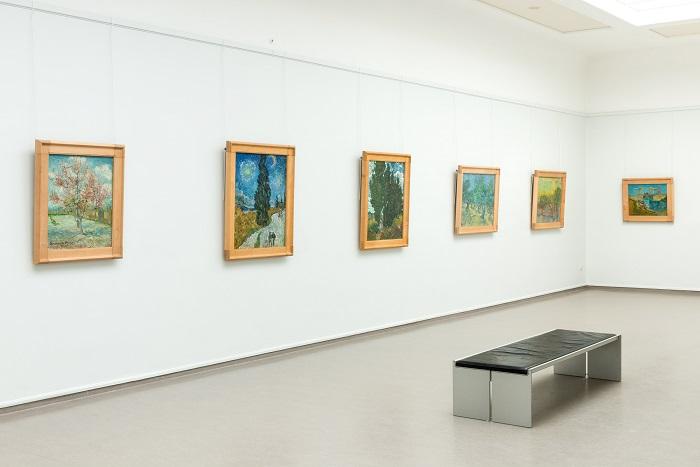 Kröller-Müller Museum