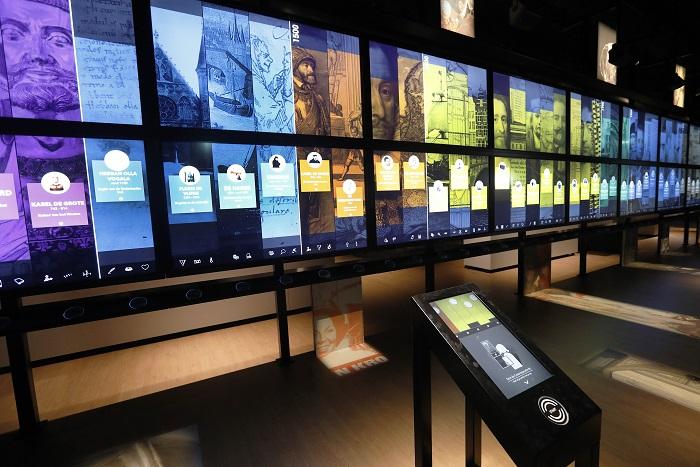Het Canon- Nederlands Openluchtmuseum