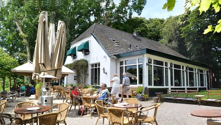 Pannenkoekenrestaurant Duivelsberg