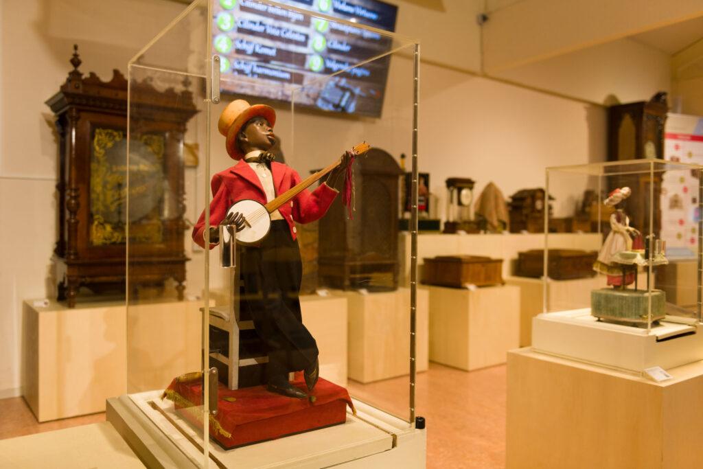 Kijk en Luister museum