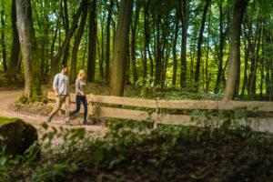 Natuurgebieden Gelderland